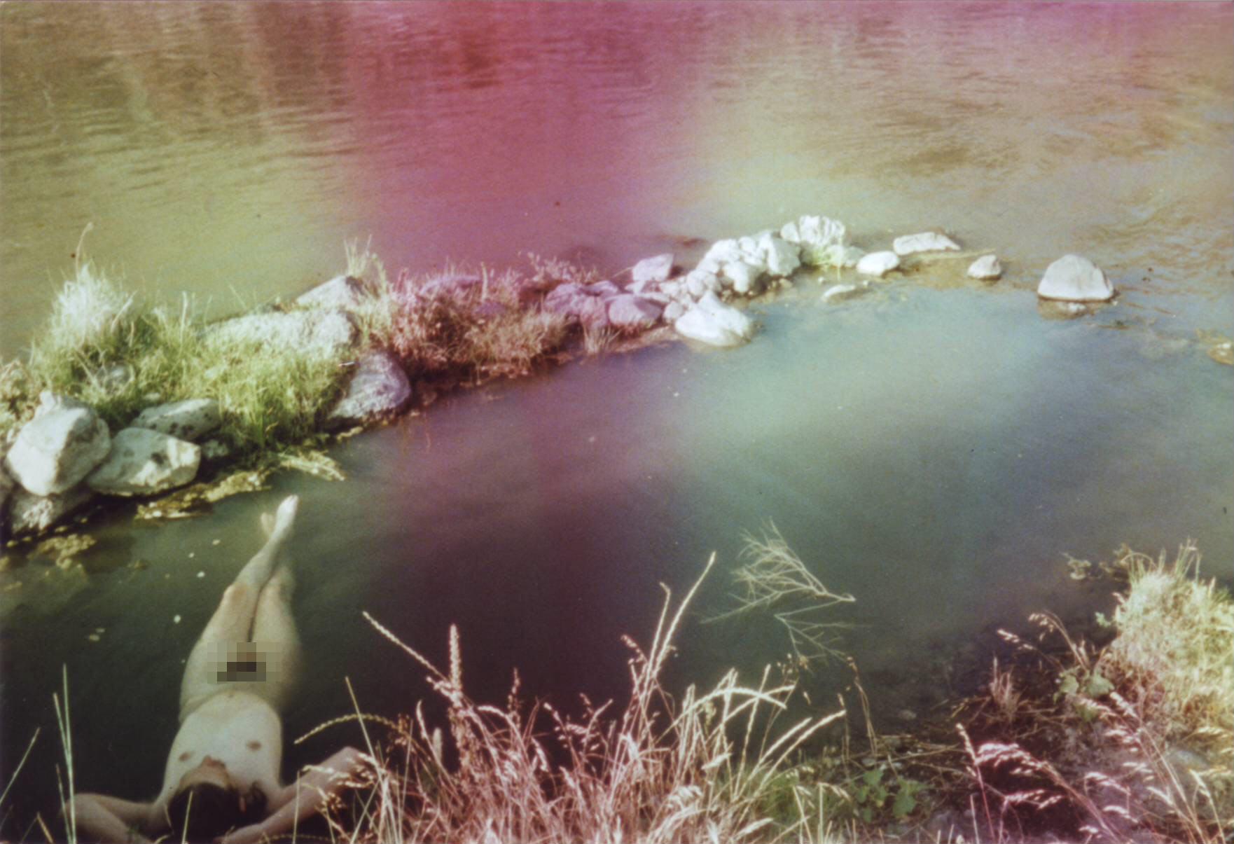 Juntura (Horseshoe Bend) Hot Springs | HotWaterSlaughter