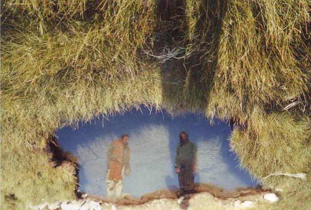 Reflections (Hart Mountain)