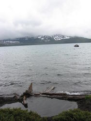 103 tub(Paulina Lake)